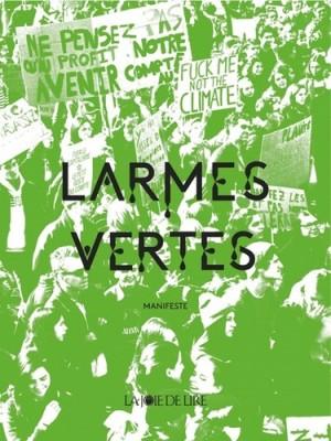 """Afficher """"Larmes vertes"""""""