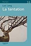 """Afficher """"La tentation"""""""