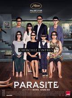 "Afficher ""Parasite"""