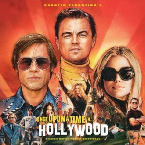 "Afficher ""Once upon a time in Hollywood"""