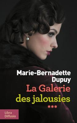 """Afficher """"La Galerie des jalousies n° 3 La Galerie des jalousies - tome III"""""""