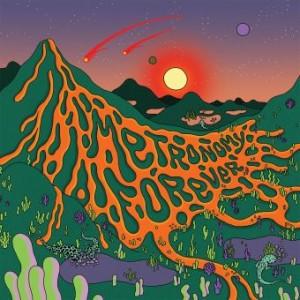 """Afficher """"Metronomy forever"""""""