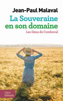 """Afficher """"Les Gens de Combeval n° 2 La Souveraine en son domaine"""""""