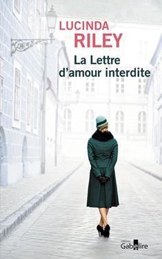 """Afficher """"La Lettre d'amour interdite"""""""