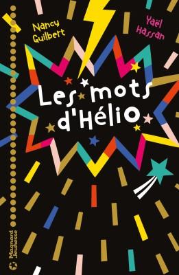 """Afficher """"Mots d'Hélio (Les)"""""""