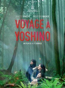 vignette de 'Voyage à Yoshino (Naomi Kawase)'
