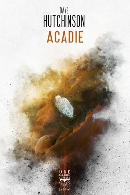 vignette de 'Acadie (Hutchinson, Dave)'