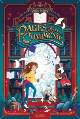 "Afficher ""Pages et Compagnie n° 1 Pages & Compagnie, tome 1"""