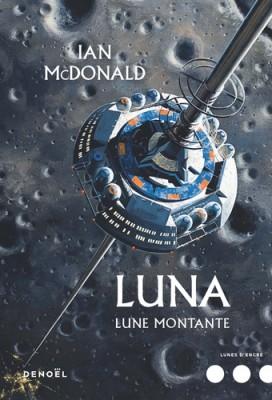 """Afficher """"Luna n° 3 Lune montante"""""""