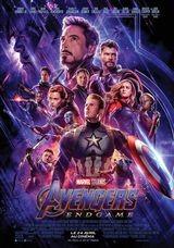 """Afficher """"Avengers : Endgame"""""""