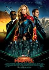 "Afficher ""Captain Marvel"""