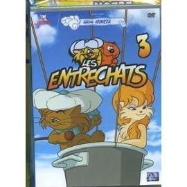 """Afficher """"Entrechats (Les) Les entrechats 3"""""""
