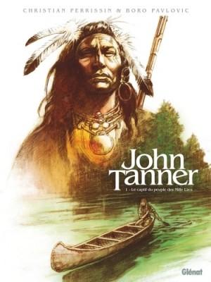 """Afficher """"John Tanner n° 1 Le Captif du peuple des Mille Lacs"""""""
