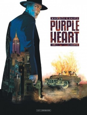 "Afficher ""Purple heart."""