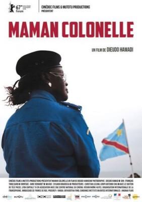 vignette de 'Maman Colonelle (Dieudo Hamadi)'