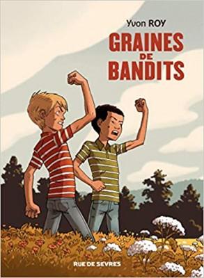 """Afficher """"Graines de bandits"""""""