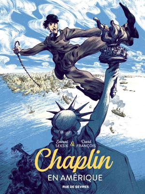 """Afficher """"Chaplin."""""""