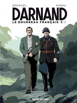 """Afficher """"Darnand, le bourreau français n° 3"""""""