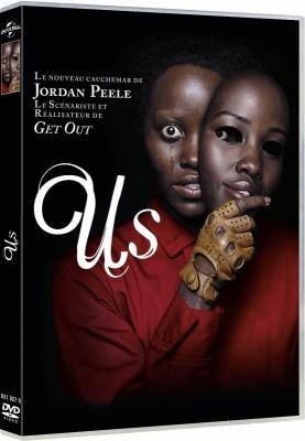 vignette de 'Us (Jordan Peele)'