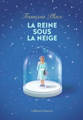"""Afficher """"La Reine sous la neige"""""""