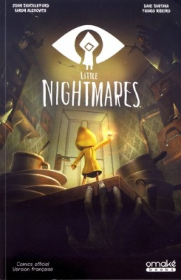 "Afficher ""Little Nightmares"""