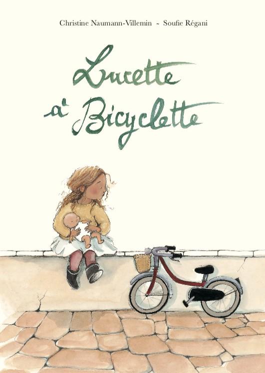 """Afficher """"Lucette à bicyclette"""""""