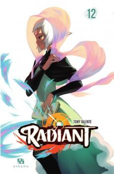 Radiant n° 12