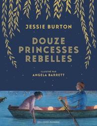 """Afficher """"Douze princesses rebelles"""""""
