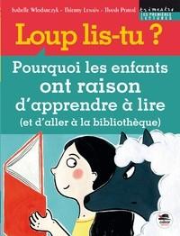 "Afficher ""Loup lis-tu ?"""