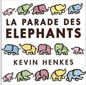 """Afficher """"La parade des éléphants"""""""