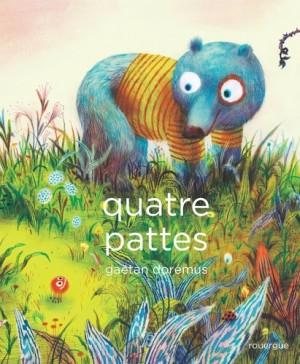 """Afficher """"Quatre pattes"""""""