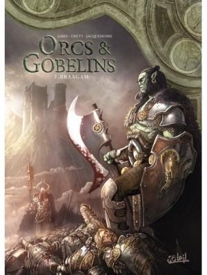"""Afficher """"Orcs & gobelins."""""""