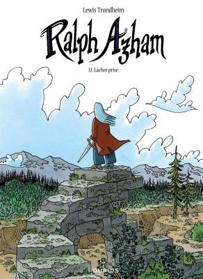 "Afficher ""Ralph Azham n° 12 Lâcher prise"""