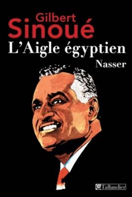 """Afficher """"L'aigle égyptien"""""""