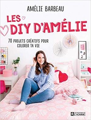 """Afficher """"Les DIY d'Amélie"""""""