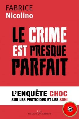 """Afficher """"crime est presque parfait (Le)"""""""