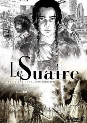 """Afficher """"Le Suaire n° 3 Coupus Christi, 2019"""""""
