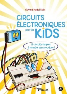 """Afficher """"Circuits électriques pour les kids"""""""