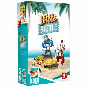 """Afficher """"Little Battle"""""""