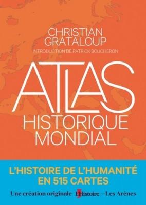 """Afficher """"Atlas historique mondial"""""""