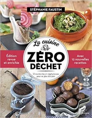 vignette de 'La cuisine zéro déchet (Stéphanie Faustin)'