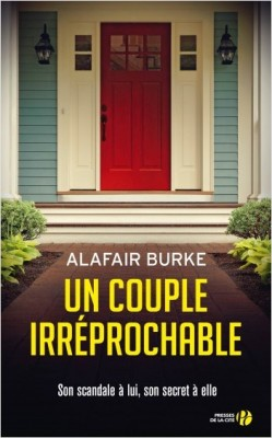 "Afficher ""Un couple irreprochable"""