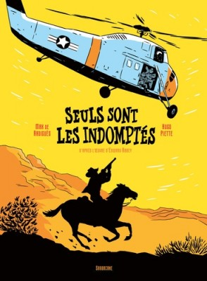 vignette de 'Seuls sont les indomptés (Max de Radiguès)'
