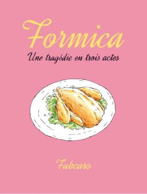 vignette de 'Formica (Fabcaro)'