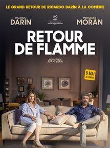"""Afficher """"Retour de flamme"""""""