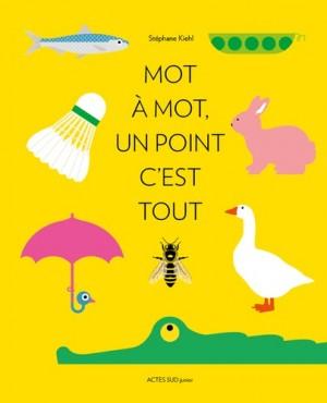 """Afficher """"Mot à mot, un point c'est tout"""""""