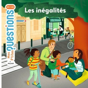 """Afficher """"Les inégalités"""""""
