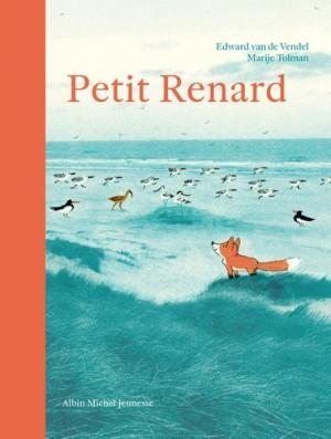 "Afficher ""Petit Renard"""