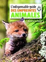 "Afficher ""L'indispensable guide des empreintes animales"""