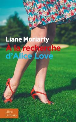 """Afficher """"A la Recherche d'Alice Love"""""""